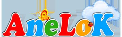 Магазин Anelok Logo
